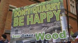 Oaken Wood Campaign banner image