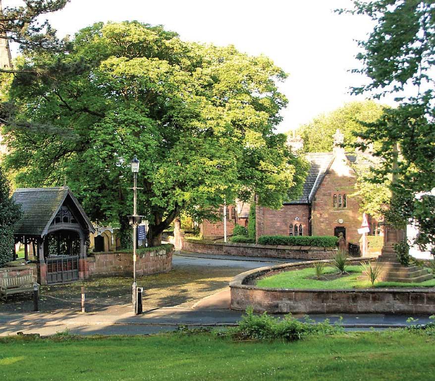Eastham-Village-Conservation-Area