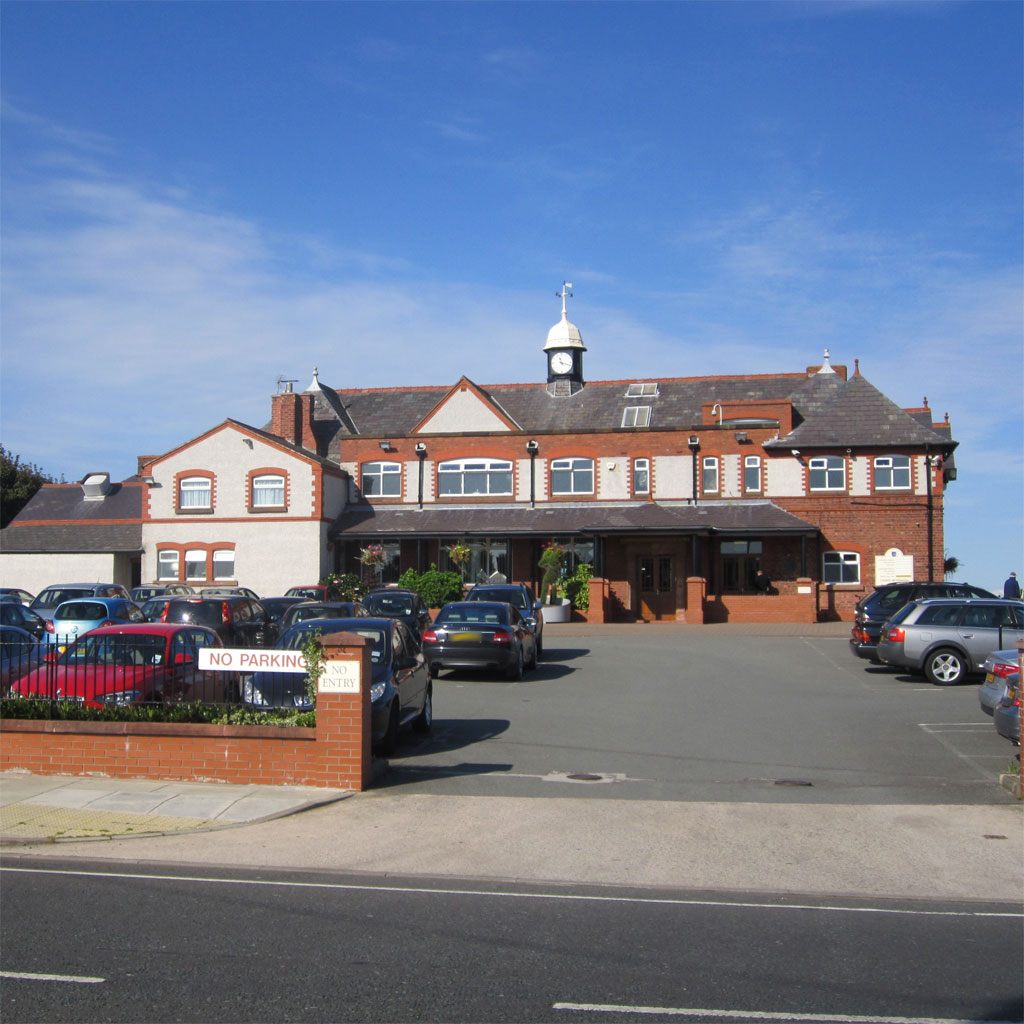 Image of Wallasey Golf Club