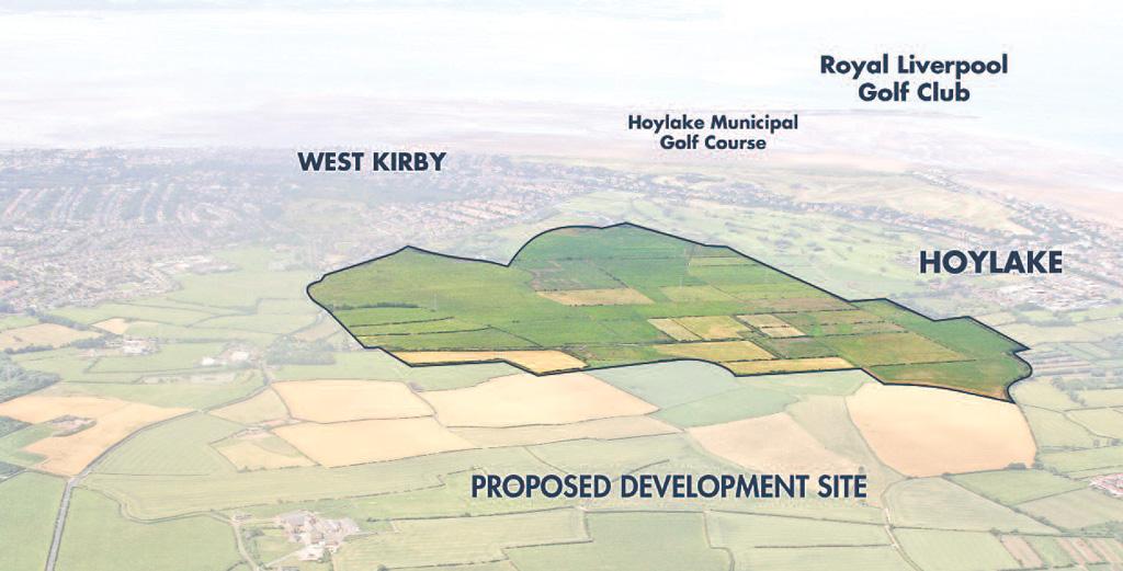 Hoylake-golf-resort-land-plan