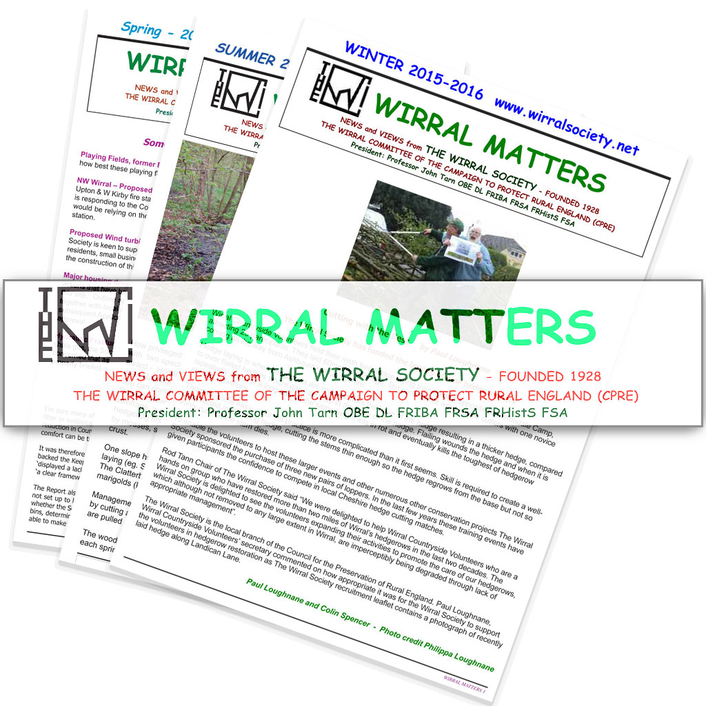 Wirral Matters Newsletter image
