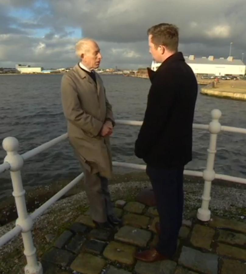 Rod_Tann_BBC_Interview_Sunday_Politics_Show